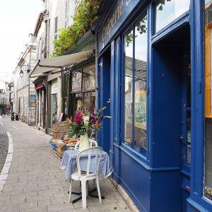 Petite #rue de #bourges #berry #igersfrance