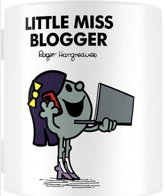 little miss blogger