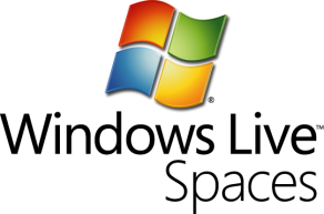 windows-live-spaces-logo