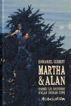 martha et alan